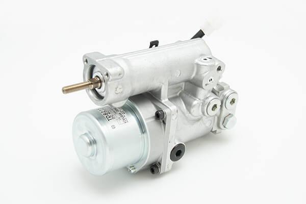 油圧コンプリート製品(OEM生産)